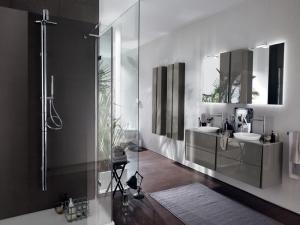 Scavolini Bathrooms — мебель для тех, кто любит выбирать