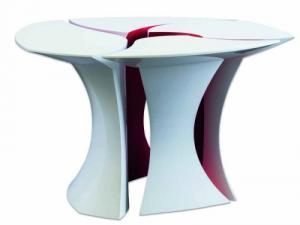 «Философский» стол от DuPont