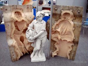 Где сегодня покупают художественные бетонные изделия?