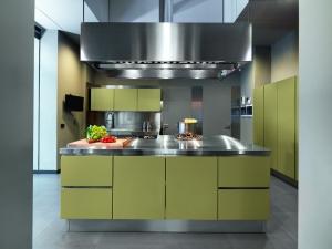 Профессиональная кухня для дома