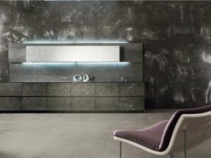 Лаконичная и функциональная кухонная мебель