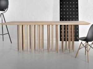 Большой стол ― большое удовольствие!