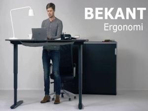 Чем выше стол — тем эффективнее работа офисных сотрудников