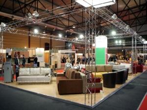 Выставка мебельного профиля Baltic Furniture 2011