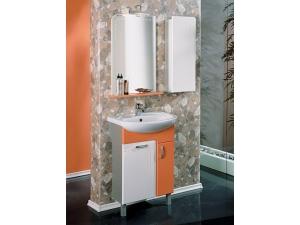 Компания «Акватон» представила новую коллекцию мебели для ванных комнат