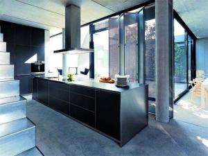 Bulthaup обновил линейку кухонной мебели