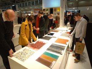 Новосибирская выставка мебельной индустрии