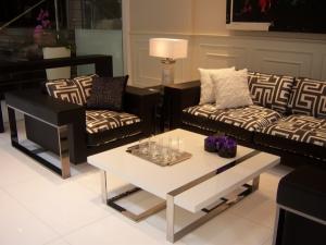 Современные тенденции мебельного дизайна
