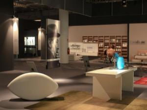 Выставка современной барной мебели состоится в Вероне