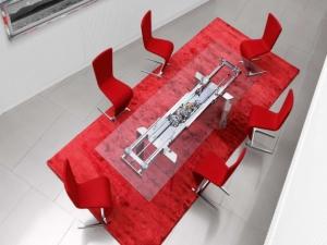 Новое дизайнерское решение от Roche Bobois — обеденный астрономический стол